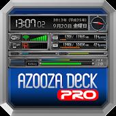 AZOOZA Deck Pro