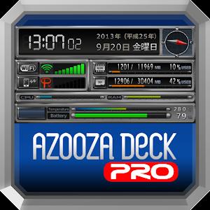AZOOZA Deck Pro 個人化 App LOGO-APP試玩
