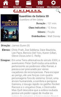 Cinemark Brazil - screenshot thumbnail