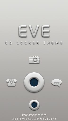 GO Locker EVE Theme