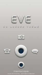 Galaxy S4 Go Locker Theme for Android | AppsApk