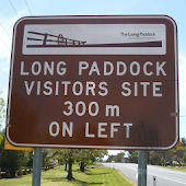 The Long Paddock