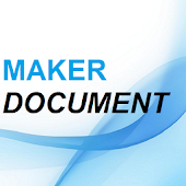 MAKER FOR DOCUMENT