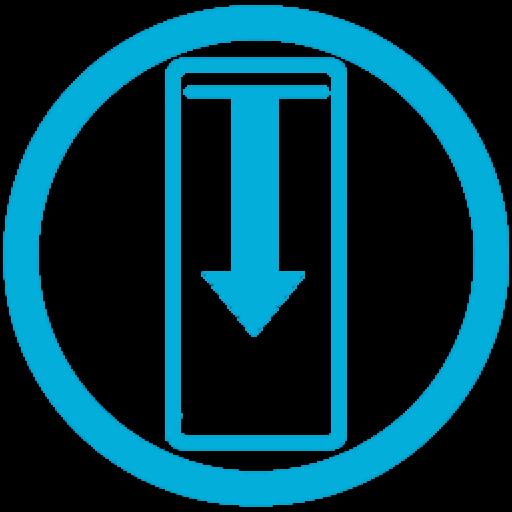 下拉状态栏 工具 App LOGO-APP試玩
