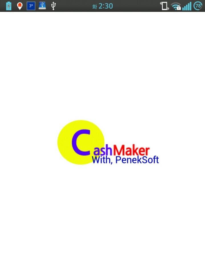 캐시메이커 Free 틴캐시생성기 Google Play Store Revenue