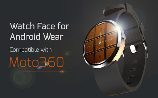 Watch Face for Android Wear