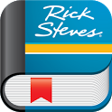 Rick Steves' Reader icon