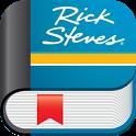 Rick Steves' Reader icon