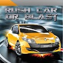 Rush Car or Blast icon