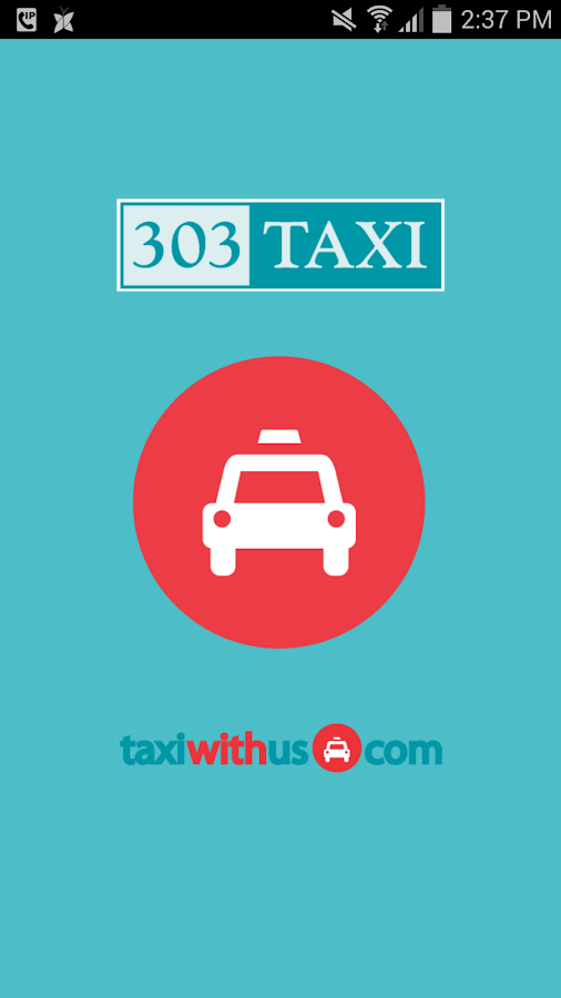 303 Taxi- screenshot