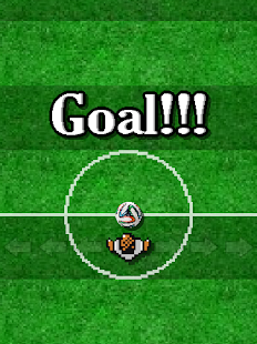 Goal!!! - Dribble Master- screenshot thumbnail