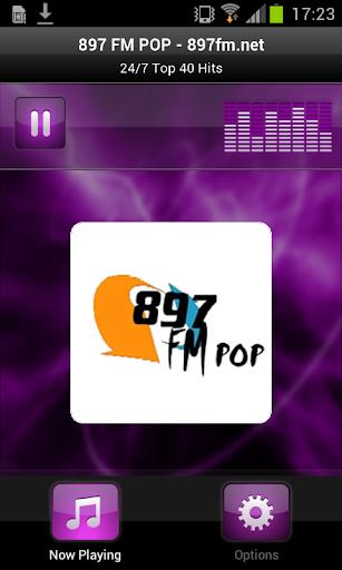897 FM POP - 897fm.net