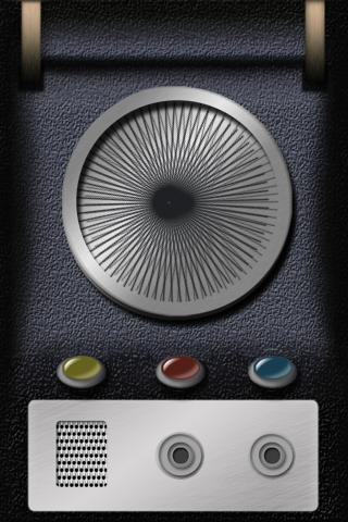 Star Trek™Communicator- screenshot