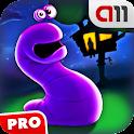 Worms Slingshot TD PRO APK Cracked Download