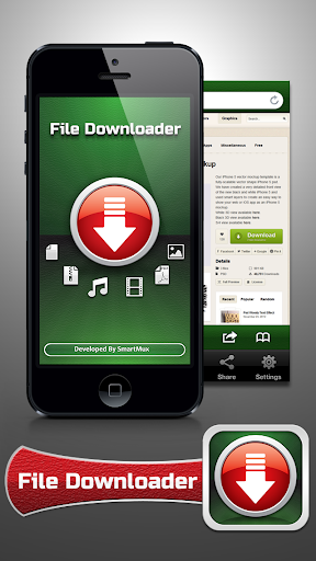File Downloader
