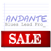 Blues Lead Pro PLUS