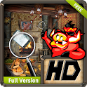 Hidden Objects Mystery Cottage icon