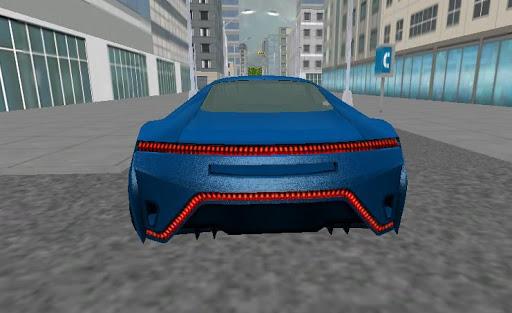 【免費模擬App】Super Drift Car-APP點子