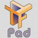 TFTPad icon