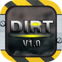 DIRT Theme GO Launcher EX icon