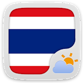 Thai Language GO Weather EX