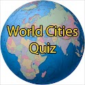 World Cities Quiz logo