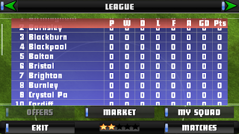 Super Soccer Champs - SALE Screenshot 27