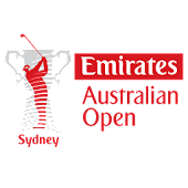 Emirates Australian Open 2013