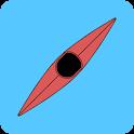 Hardest arcade — Red Kayak icon