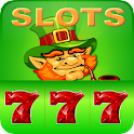 Leprechaun Slots icon