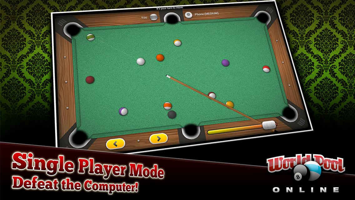 world pool online