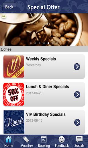 【免費生活App】Limor's-APP點子