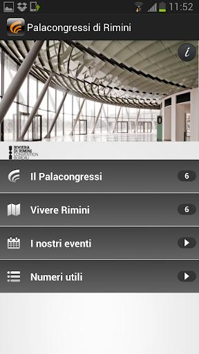 Palacongressi di Rimini
