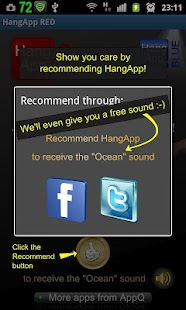 HangApp - screenshot thumbnail
