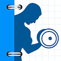 Fitness Buddy : 1700 Exercises icon