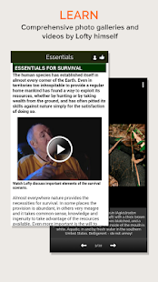 SAS Survival Guide – miniaturescreenshot