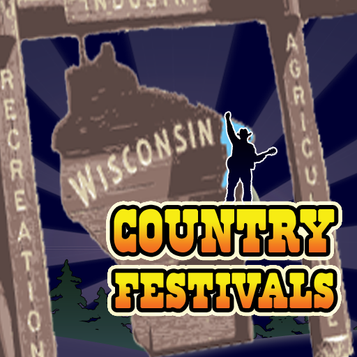 Wisconsin Country Music Fests