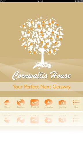 Cornwallis House