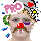 Photo paint PRO