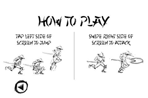 玩街機App|Samurai Dash免費|APP試玩