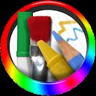 Drawing Pad icon