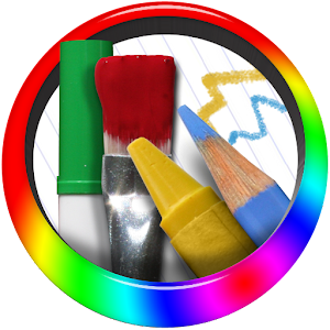 Drawing Pad LOGO-APP點子