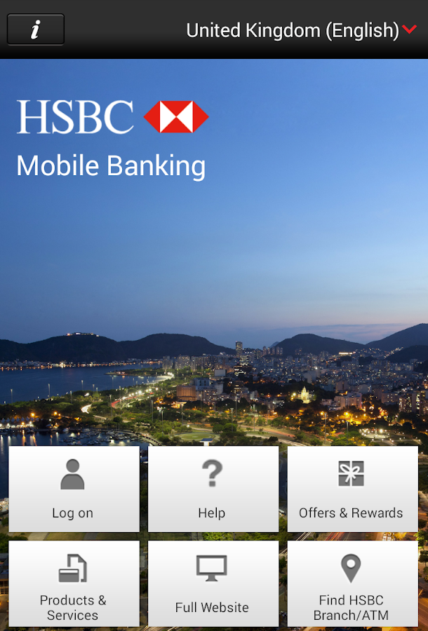 Business Internet Banking: Hsbc Business Internet Banking Mobile App