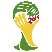 Football WorldCup 14 Countdown