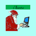 iSanta: Naughty or Nice logo