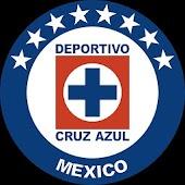 3D Cruz Azul Fondo Animado