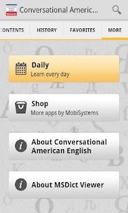 Conversational American Eng TR