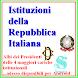 Ist. della Repubblica Italiana
