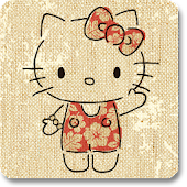 HELLO KITTY Theme144