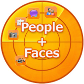 People+Faces►Find new friends